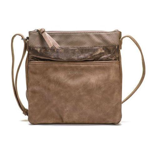 Tamaris torba na ramię brown