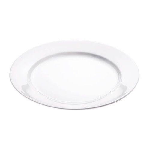 Talerz płytki porcelanowy isabell śr. 28 cm marki Stalgast