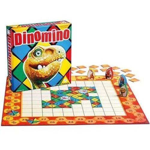 Piatnik Dinomino