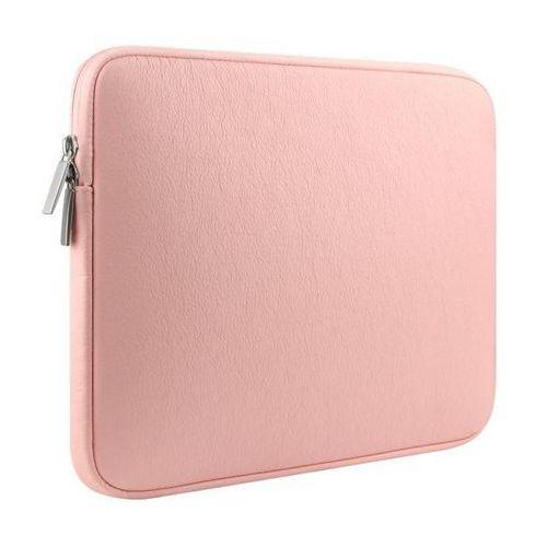 TECH-PROTECT Neoskin Pink | Etui dla Apple MacBook Air / Pro 13 - Pink