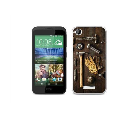 Foto Case - HTC Desire 320 - etui na telefon Foto Case - narzędzia - sprawdź w wybranym sklepie