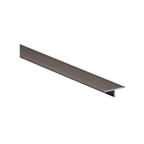 """Profil wykończeniowy ŁĄCZĄCY """"T aluminium EASY LINE (5904584889783)"""
