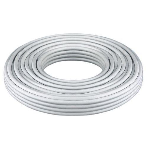 Kabel DPM Solid RG6U Lava (5903876658328)