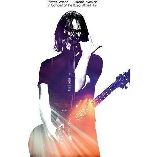 Steven wilson Home invasion: in concert at the royal albert hall - (płyta dvd)