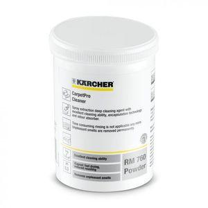 Karcher Proszek do prania dywanów i wykładzin RM 760 CarpetPro 800 g nowa formuła, 6.295-849.0