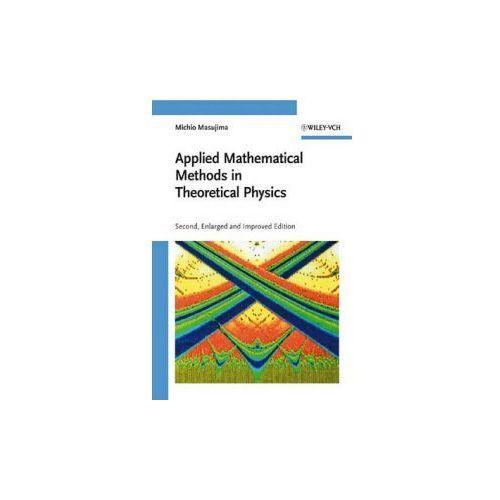 Applied Mathematics in Theoretical Physics, książka z kategorii Literatura obcojęzyczna