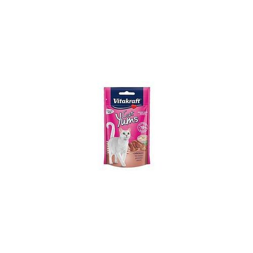 Vitakraft Cat Yums - Pasztet, 3 x 40 g (4008239288226)