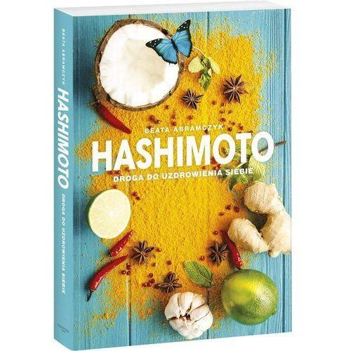 Hashimoto - Beata Abramczyk. (208 str.)