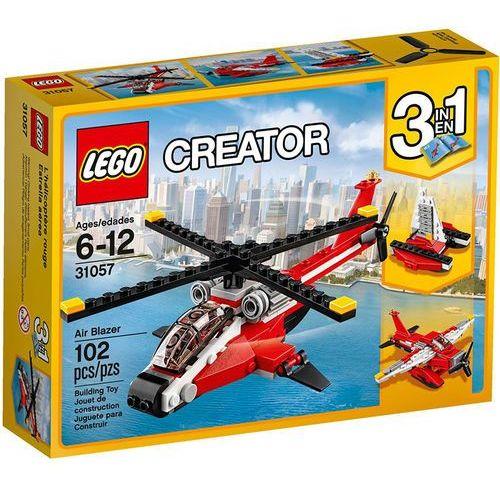 LEGO Creator, Władca przestworzy, 31057