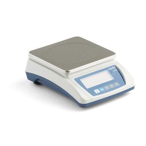 Waga stołowa, maks. 5 kg, podziałka 0,5 g marki Aj produkty