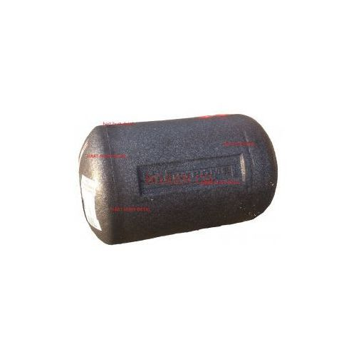 Elektromet WGJ-g, wymiennik dwupłaszczowy z cyrkulacją, emaliowany w polistyrenie, 140 l [223-14-000] (5903538238042)