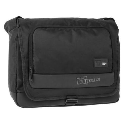 "Roncato princeton torba na ramię / laptop 15,6"" / tablet 10'' (8008957406519)"