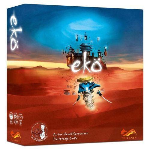Foxgames Eko - darmowa dostawa kiosk ruchu (5907078169439)