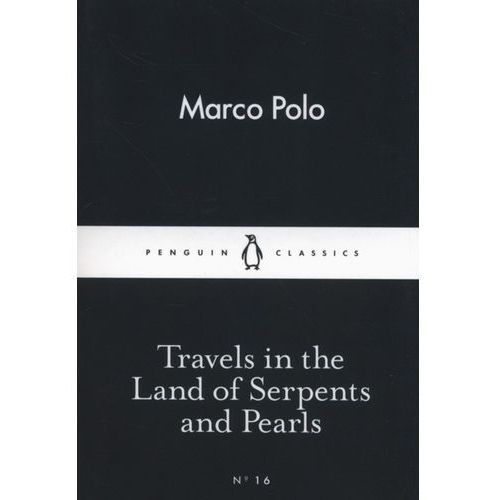Penguin books ltd Travels in the land of serpents and pearls * natychmiastowa wysyłka od 3,99