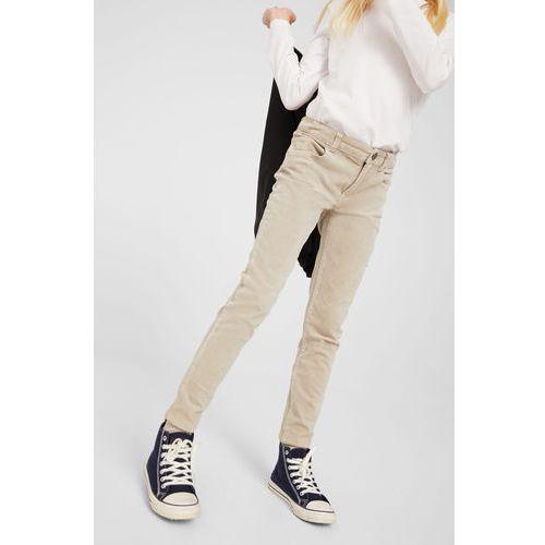 - spodnie dziecięce priscil 104-164 cm marki Mango kids