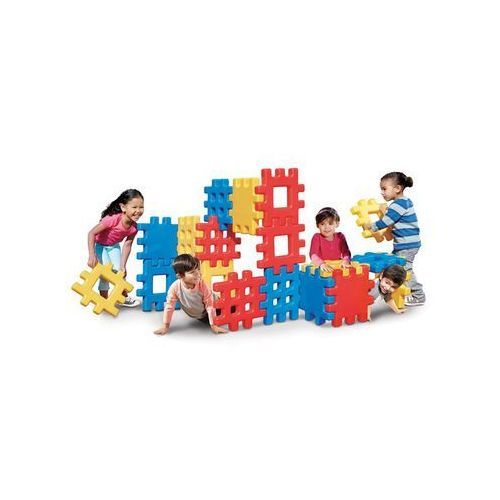 big waffle blocks marki Little tikes