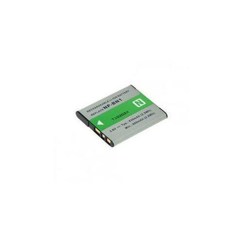 Bateria do notebooków Avacom pro Sony NP-BN1 Li-ion 3.6V 630mAh (DISO-BN1-334)