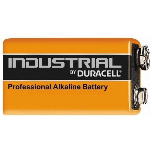 210 x bateria alkaliczna  industrial 6lr61 9v (bulk) marki Duracell