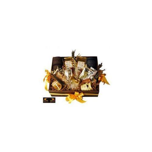 Skrzynia Delikatesowa Herbaciane Uwielbienie, 3036-646D4