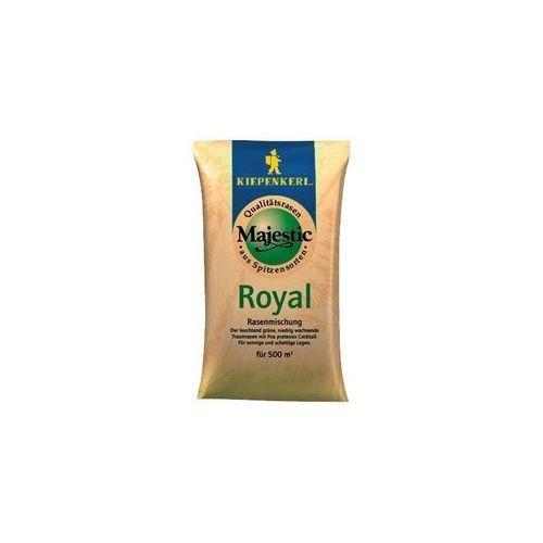 mieszanka traw: Kiepenkerl Majestic Royal z wiechliną niską 10 kg