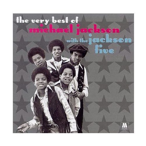 The Very Best Of Michael Jackson (*) - Michael Jackson (Płyta CD) (0731453059726)