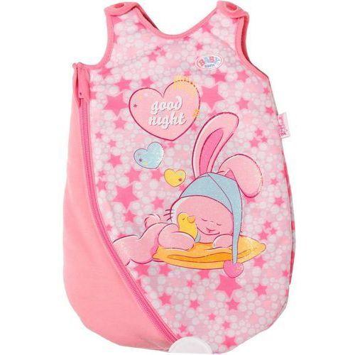 creation baby born® - śpiworek dla lalki marki Zapf