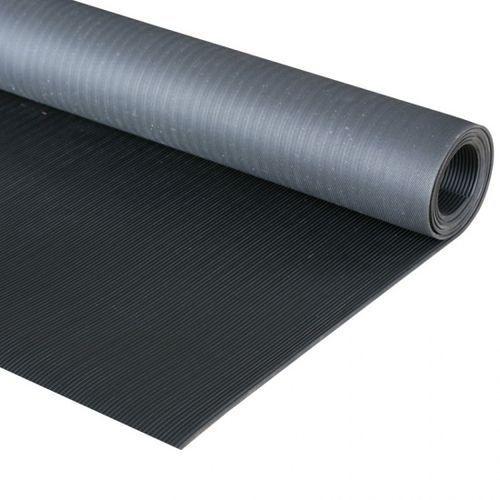 OKAZJA - B2b partner Wykładzina przemysłowa z wąskimi rowkami, 1,2 x 2 m