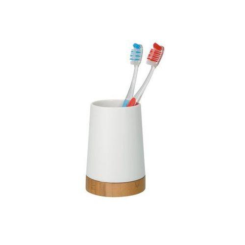 Pojemnik na szczoteczki do zębów BAMBOO, B001B6T666