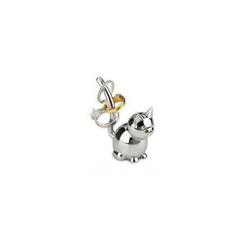 Umbra Wieszak na biżuterię zoola kot