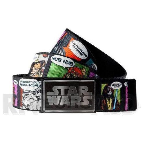 Good loot  pasek star wars - comic webbing belt - produkt w magazynie - szybka wysyłka! (5908305214656)