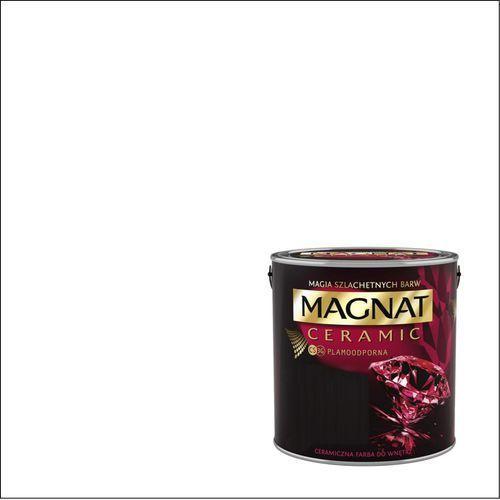 Śnieżka Magnat ceramic 2,5 l