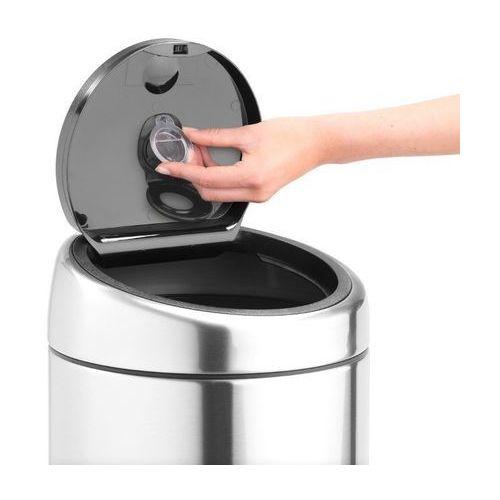 Brabantia - zestaw 3 wkładów zapachowych - perfume your bin - kwiatowy
