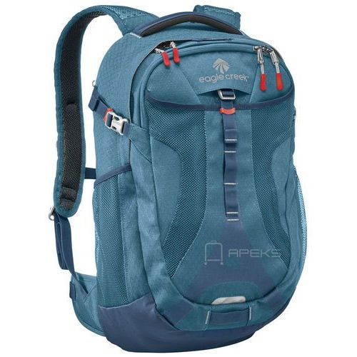 "afar backpack plecak turystyczny na laptopa 17"" / smoky blue - smoky blue marki Eagle creek"