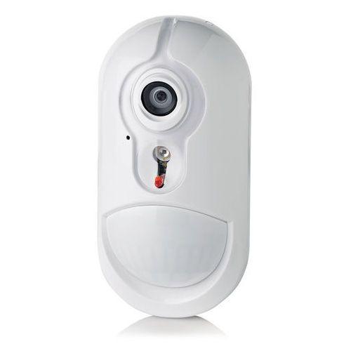 NEXT CAM K9 PG2 Czujka PIR bezprzewodowa z kamerą i mikrofonem Visonic