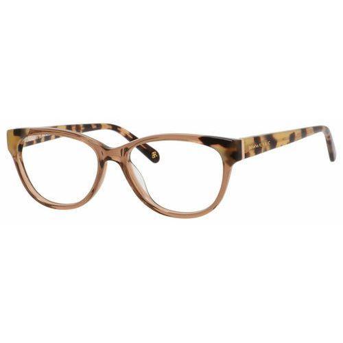 Okulary korekcyjne  vale 0jev/00 wyprodukowany przez Banana republic