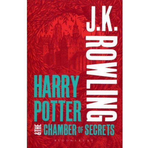 Harry Potter and the Chamber of Secrets, Bloomsbury Publishing Plc