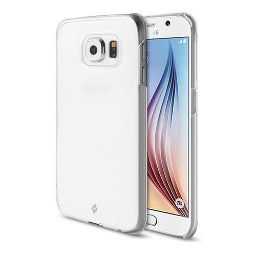 Etui TTEC ClearCase do Samsung Galaxy Prime Transparentny