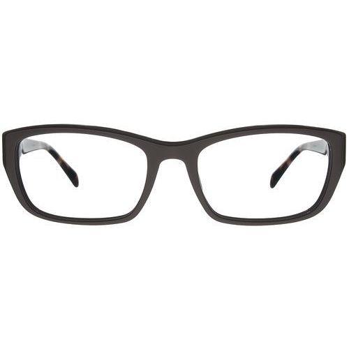 Prada PR 18OV DHO1O1 Okulary korekcyjne + Darmowa Dostawa i Zwrot