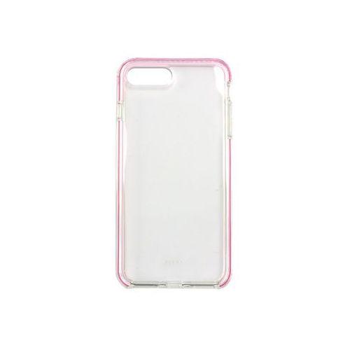 Apple iPhone 7 Plus - etui na telefon Benks Magic Flash Case - Rose Gold, ETAP417BNFLRGD000
