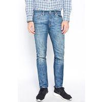 - jeansy 511 slim fit marki Levi's