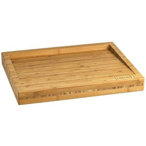 Deska bambusowa dwustronna mała (lu-00010913) marki Lurch