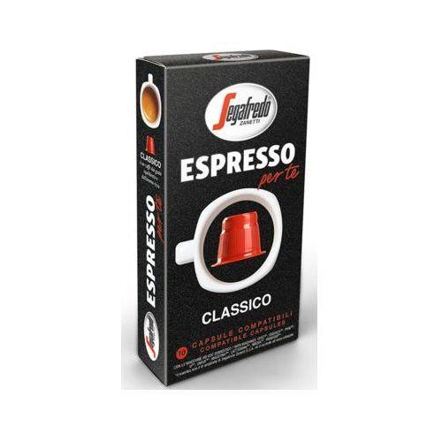Kapsułki sagafredo espresso per te classico marki Segafredo