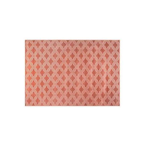Orange Line Dywan FEIKE 160X230 różowy 6000173 (8718548039001)