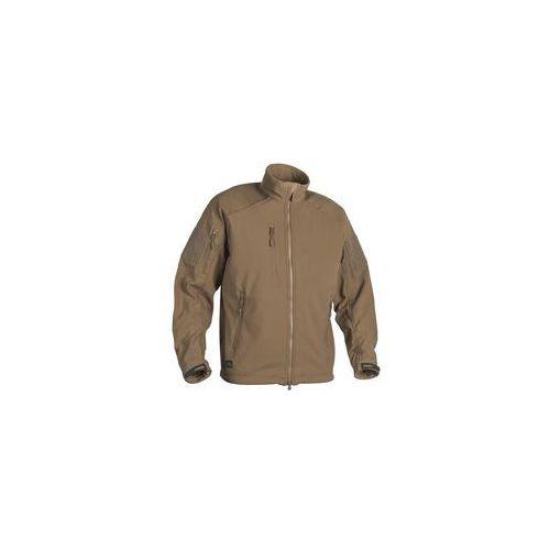 Kurtka softshell helikon delta tactical jacket coyote (bl-dtt-fs-11) marki Helikon-tex / polska