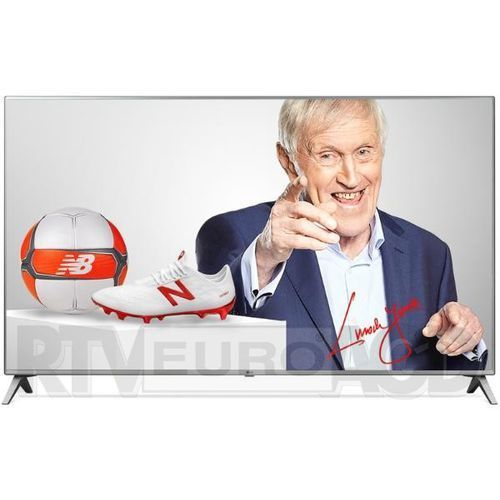 TV LED LG 50UK6500