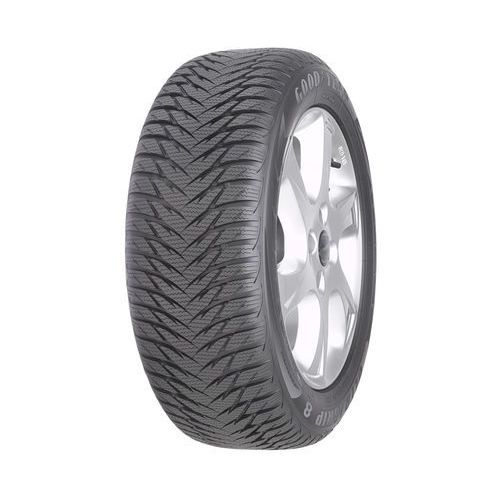 Goodyear UltraGrip 8 155/65 R14 75 T