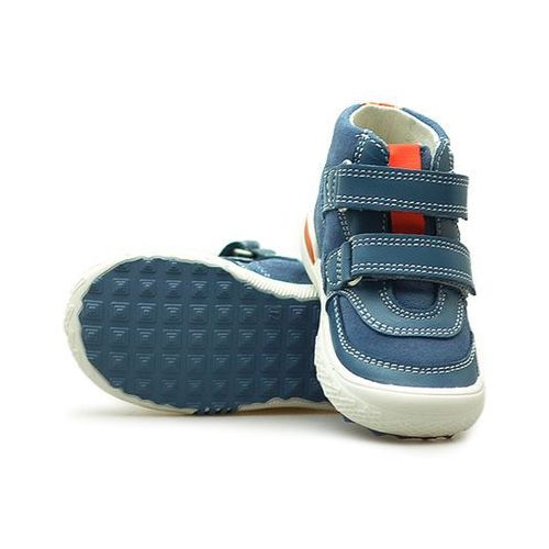 Bartek Półbuty profilaktyczne dziecięce 91756 niebieskie