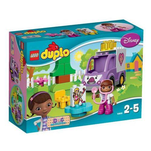 Lego DUPLO Karetka 10605