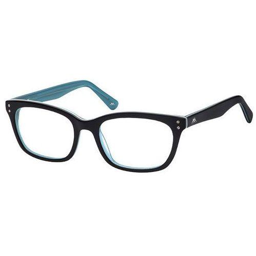 Okulary korekcyjne  ma790 emerson d marki Montana collection by sbg