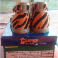 Postęp Obuwie dziecięce - buty / sandałk profilaktyczne bs 262